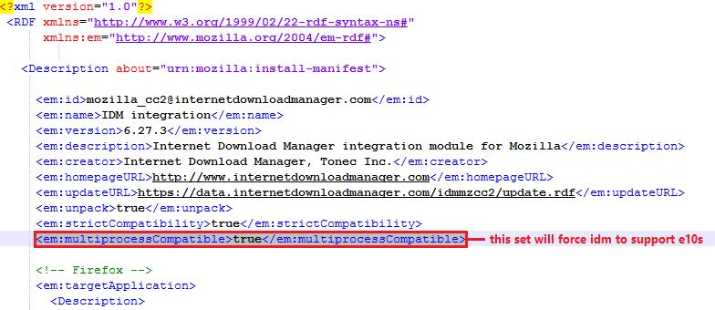 Internet Download Manager 6 28 Build 1 - News & Updates