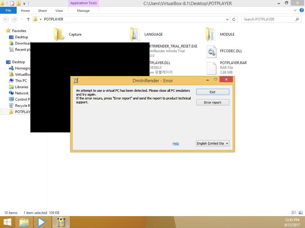 DmitriRender 3 0 0 1 - Software Updates - nsane forums