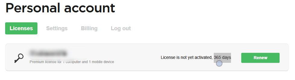 adguard premium license