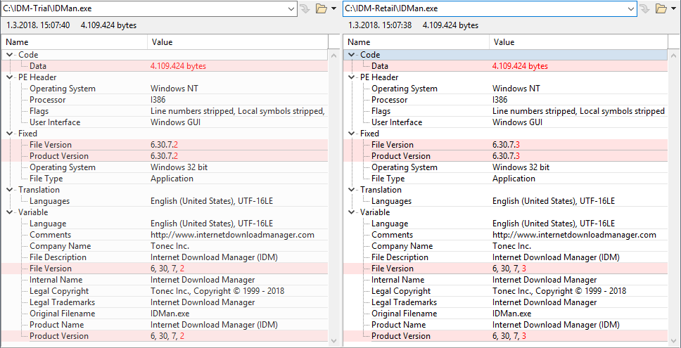 Internet Download Manager 6 30 Build 7 - Page 2 - News