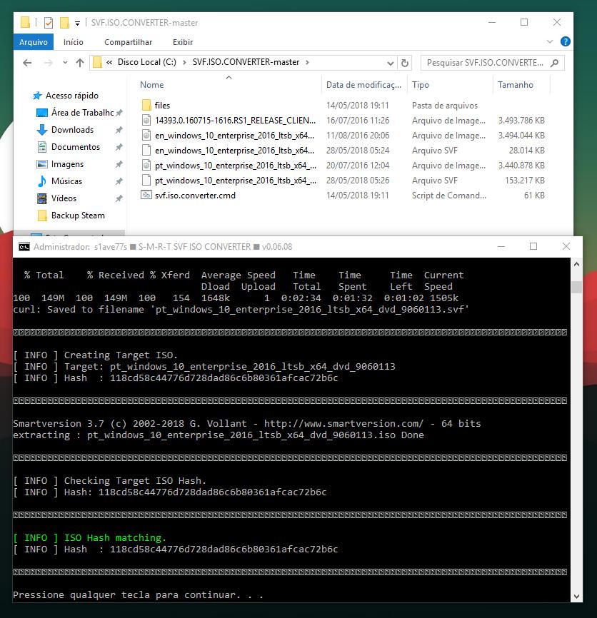 windows 10 update 1709 iso