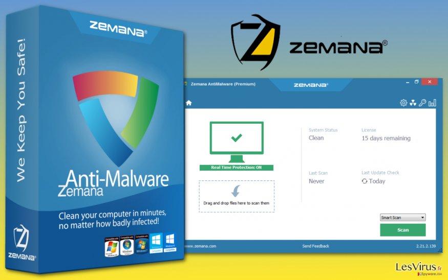zemana antilogger license key 2018