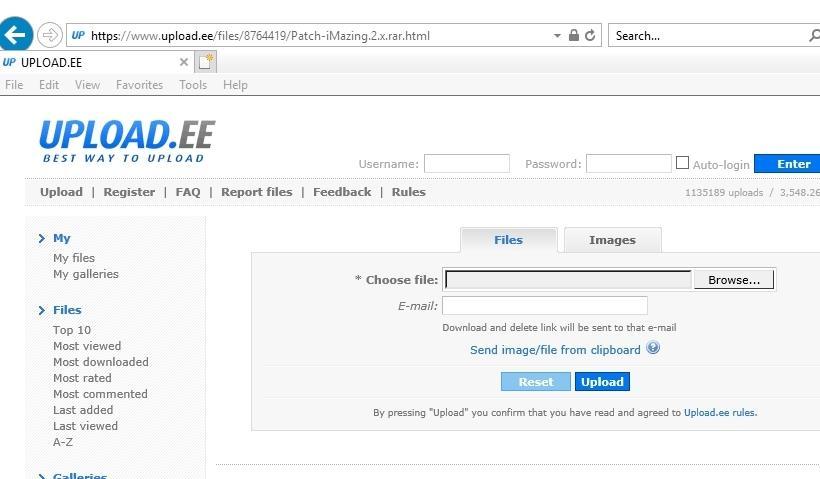 iMazing 2 5 5 - Software Updates - nsane forums