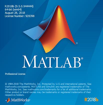 MathWorks MATLAB R2018b (Win64) - Software Updates - nsane