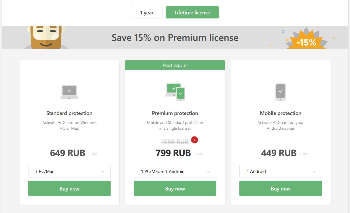 adguard license key mac free