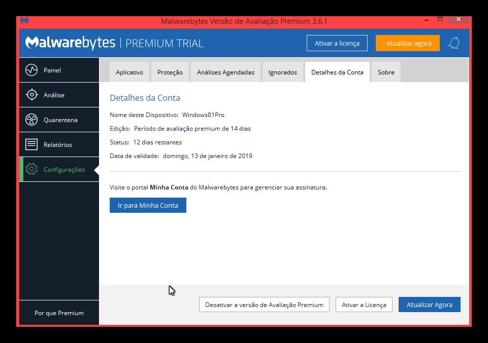 malwarebytes premium 3.6 1 key 2018 for lifetime