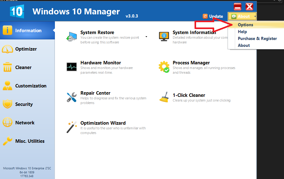 Yamicsoft Windows 10 Manager 3 0 3 - Page 3 - News & Updates