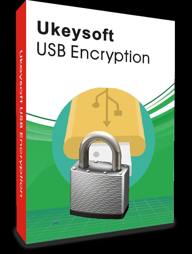 """Resultado de imagen de UkeySoft USB Encryption"""""""