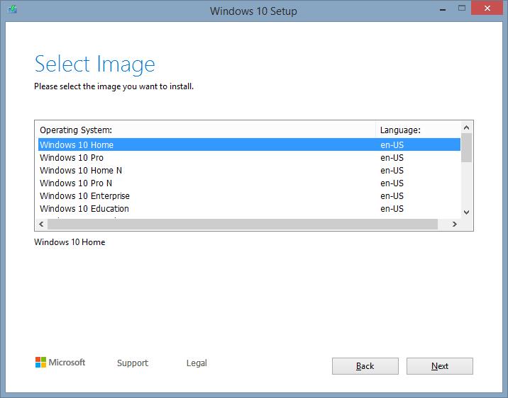 Windows 10 19H1 1903(18362 175) MVS/VLSC (June 2019 Update