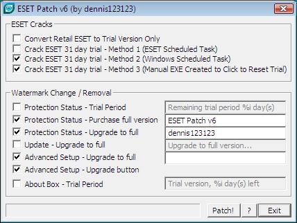 FuLL PaTcH V 3.3